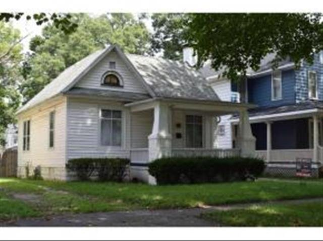 Main picture of House for rent in Decatur, IL